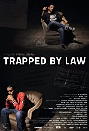 Trapped by Law Poster