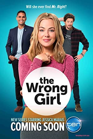 Where to stream The Wrong Girl