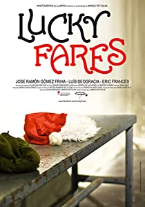 HD movie downloads ipad Lucky Fares [BRRip]