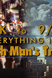 JFK to 9/11: Everything Is a Rich Man's Trick Poster