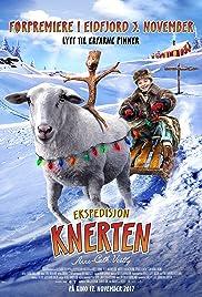 Ekspedisjon Knerten Poster