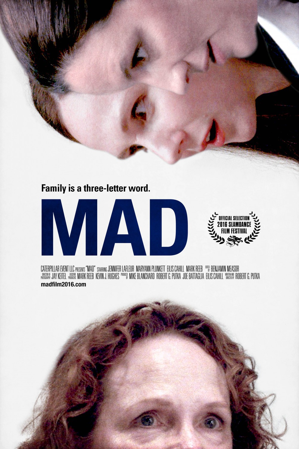 Mad on FREECABLE TV