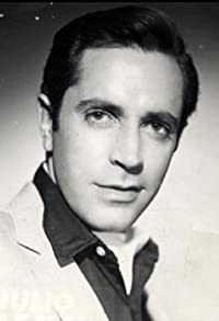 Primary photo for Julio Alemán