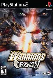 Warriors Orochi Poster