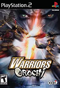 Primary photo for Warriors Orochi