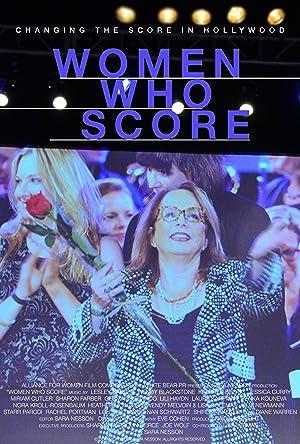 Women Who Score