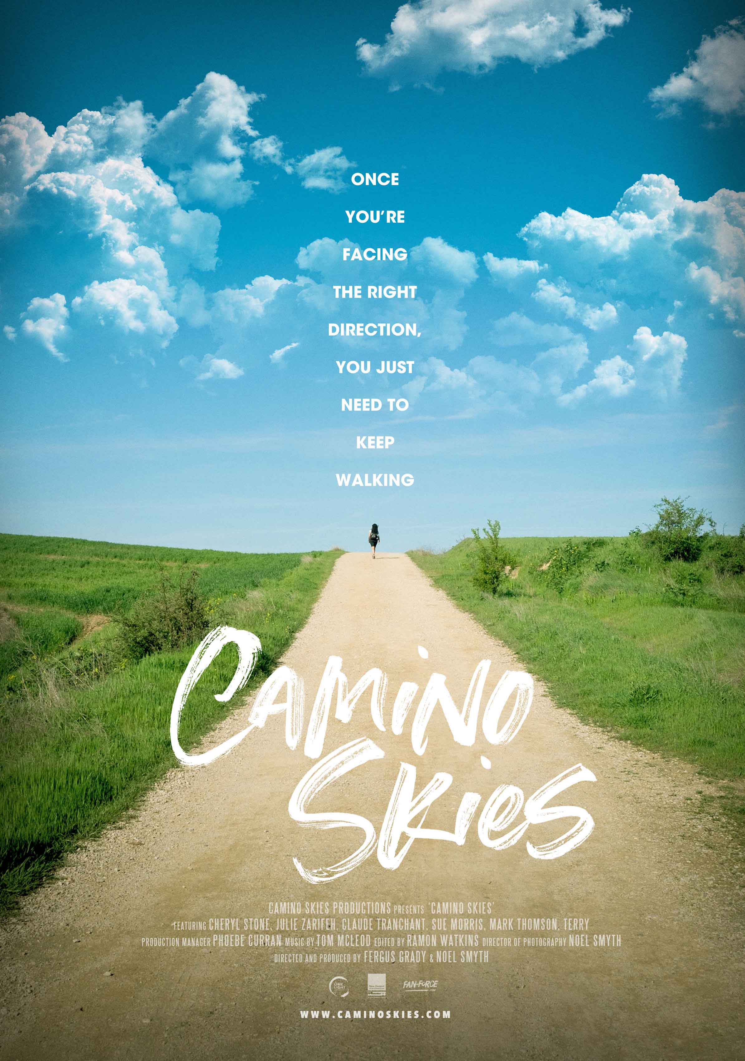 caminoskies_poster