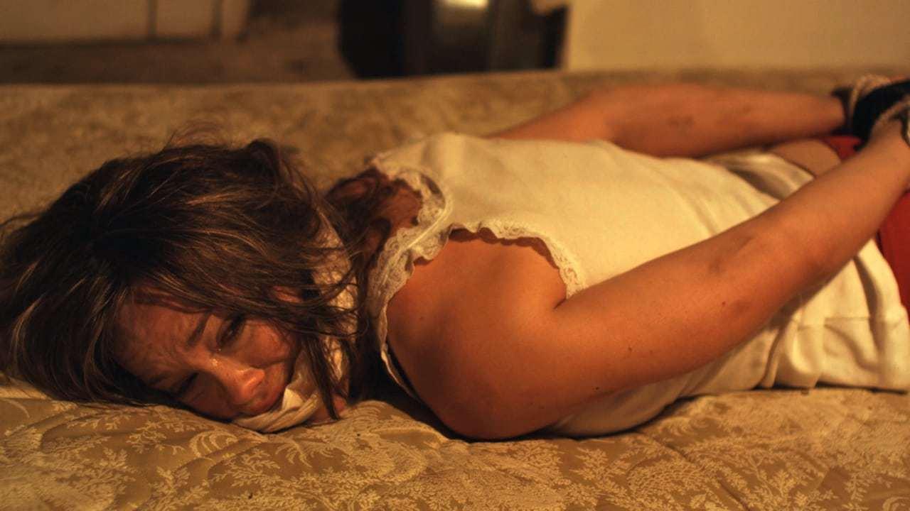 Amanda Fuller in Red White & Blue (2010)