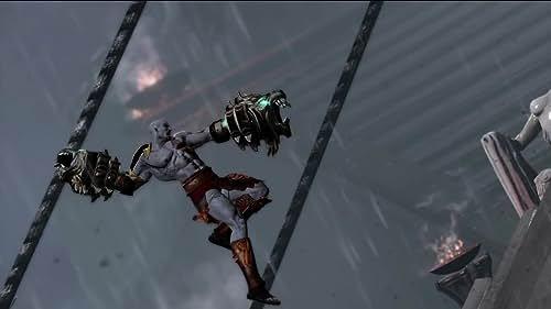 God Of War III (Vengeance)