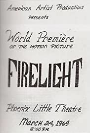 Firelight (1964) Poster - Movie Forum, Cast, Reviews
