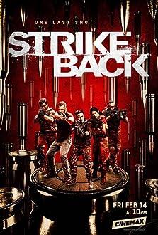 Strike Back (2010–2020)