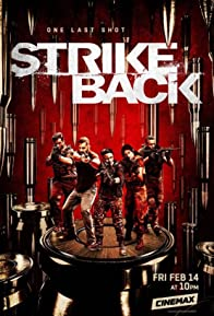 Primary photo for Strike Back