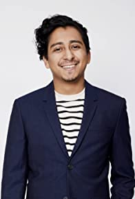 Primary photo for Tony Revolori