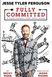 Fully Committed Opening Night Red Carpet Coverage Poster
