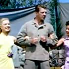 Gloria DeHaven, Dan Dailey, and June Haver in I'll Get By (1950)