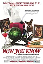 Now You Know (2002) Poster