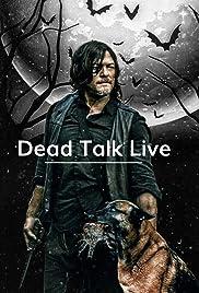 Dead Talk Live Poster