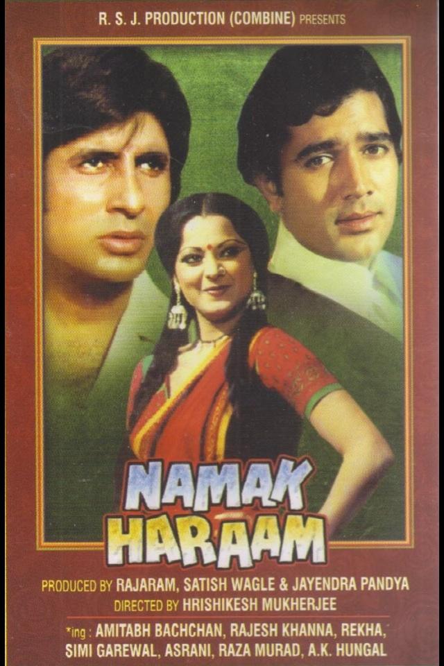 Namak Haraam 1973 720p AMZN WeB DL H264 AAC 2.0.DTOne | 5.7 GB |