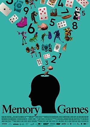 Where to stream Memory Games