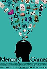 Memory Games Poster