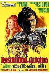 Rosmunda e Alboino Poster - Movie Forum, Cast, Reviews