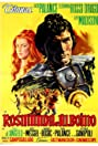 Sword of the Conqueror (1961) Poster