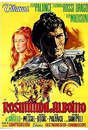 Sword of the Conqueror(1961) Poster - Movie Forum, Cast, Reviews
