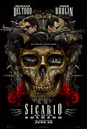 Sicario: Day Of The Soldado full movie streaming