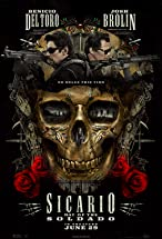 Primary image for Sicario: Day of the Soldado
