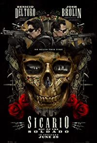 Primary photo for Sicario: Day of the Soldado