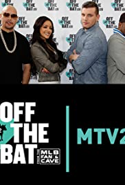 Off the Bat from the MLB Fan Cave Poster