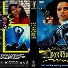 Rae Dawn Chong in The Borrower (1991)