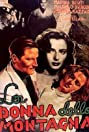The Mountain Woman (1944) Poster