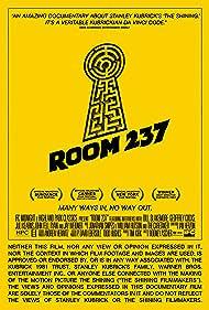 Room 237 (2012) Poster - Movie Forum, Cast, Reviews