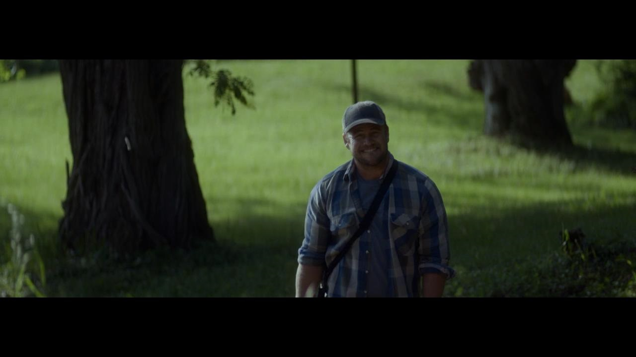 Luke Hemsworth in Crypto (2019)