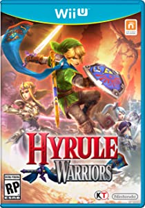 Hyrule Warriors sub download