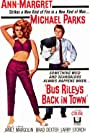 Ann-Margret and Michael Parks in Bus Riley's Back in Town (1965)