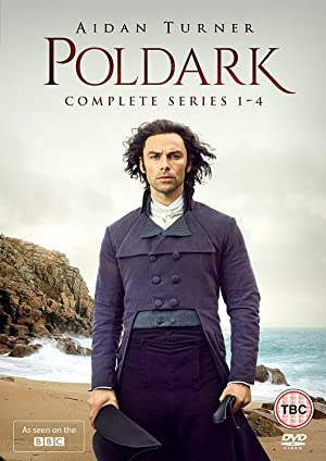 View Poldark - Season 4 TV Series poster on Fmovies