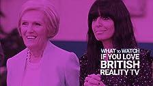 British Reality TV