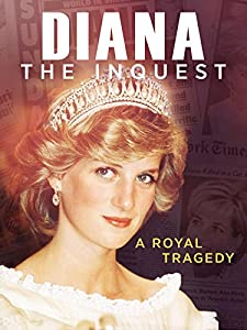 To watch online english movies Diana: The Inquest [420p]