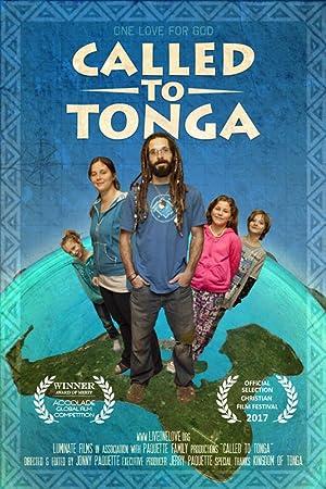 Called to Tonga