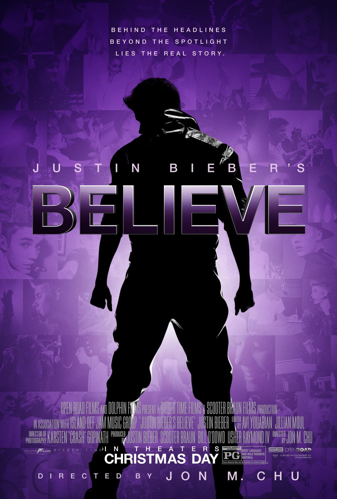 Justin Biebers Believe 2013 Imdb