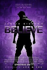 Justin Bieber in Justin Bieber's Believe (2013)