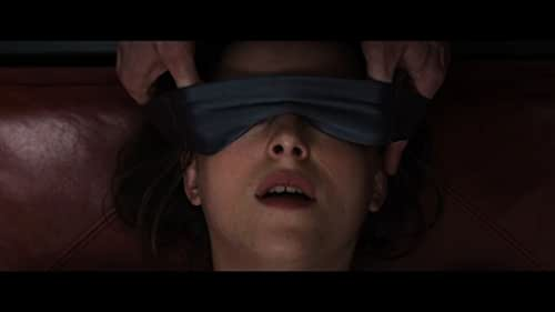 Watch a trailer for Fifty Shades of Grey.