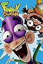 Fanboy & Chum Chum (2009) Poster
