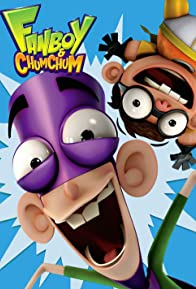 Primary photo for Fanboy & Chum Chum