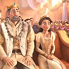 Kari Wahlgren and Nathan Greno in Tangled Ever After (2012)