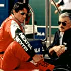 Sylvester Stallone and Burt Reynolds in Driven (2001)