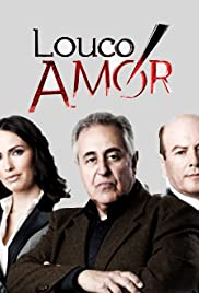 Louco Amor Poster