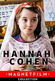 Hannah Cohen's Holy Communion Poster